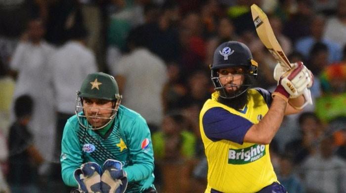 دوسرا ٹی20: سنسنی خیز مقابلے کے بعد پاکستان کو شکست