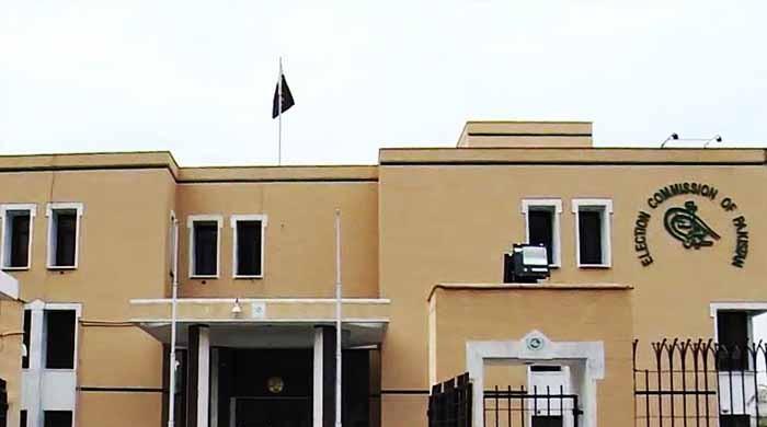 سینیٹ انتخابات: الیکشن کمیشن کا مبینہ ہارس ٹریڈنگ کیخلاف کارروائی کا فیصلہ