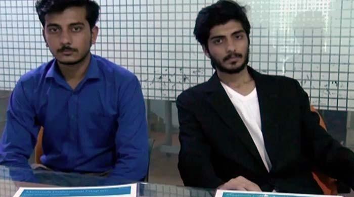 ڈیٹا سائنس پراجیکٹ: لاہور کے 2 بھائیوں نے ہارورڈ یونیورسٹی میں دھوم مچادی