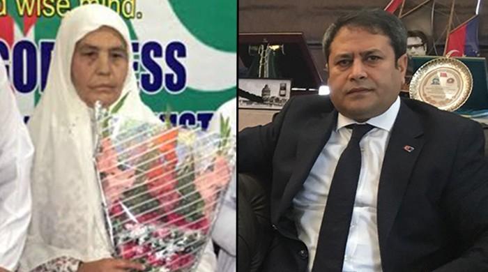 پاکستانی ماں کا ترک بیٹا — غم سے خوشی تک کا سفر