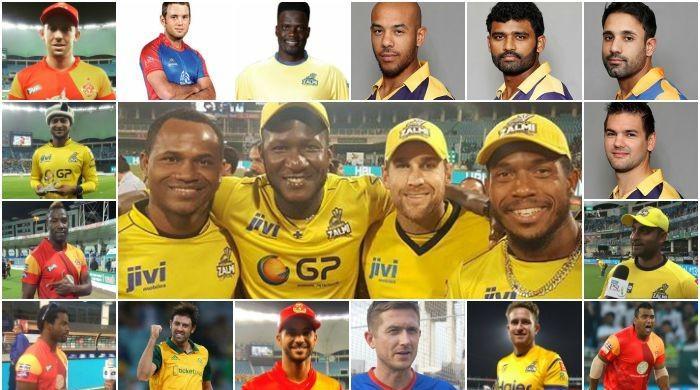 پی ایس ایل کے غیر ملکی کھلاڑی پاکستان پہنچنا شروع