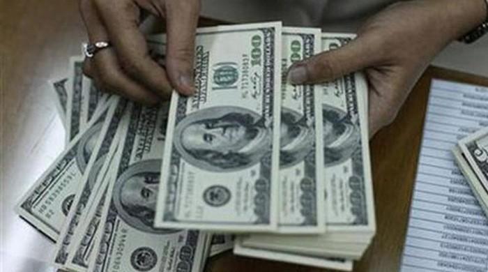 انٹر مارکیٹ میں ڈالر 115 روپے 50 پیسے کی نئی بلند ترین سطح پر پہنچ گیا