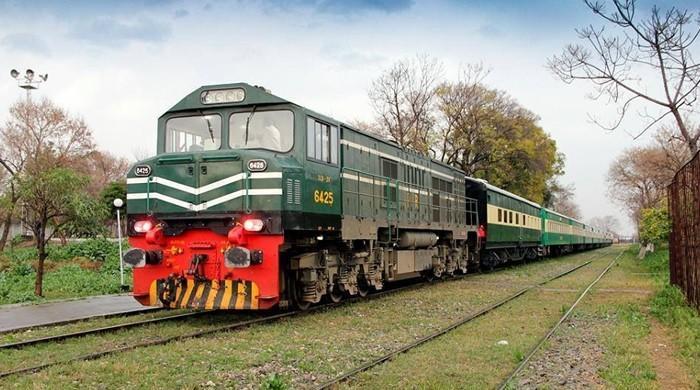 پاکستان ریلوے کے نظام کی دلچسپ کہانی