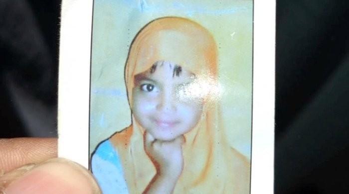 رابعہ قتل کیس: کراچی پولیس نے ایک اور ملزم کو گرفتار کرلیا