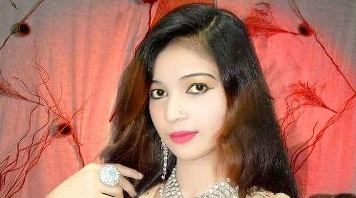 کیا ثمینہ سندھو کی ہلاکت گولی لگنے سے ہوئی؟