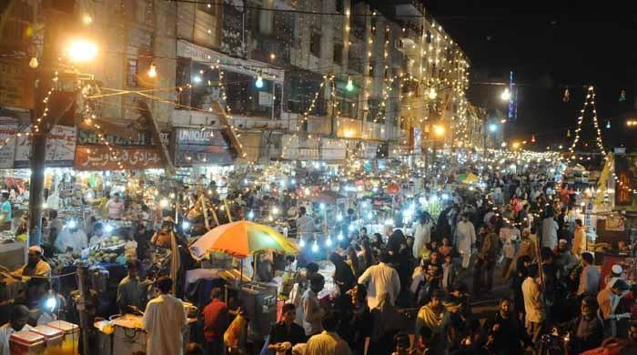 رواں سال عید پر 40 ارب روپے کی خریداری کا تخمینہ ہے: عتیق میر
