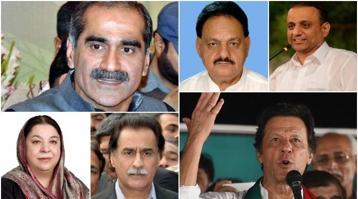 الیکشن 2018: لاہور میں ن لیگ اور تحریک انصاف میں سخت مقابلہ متوقع