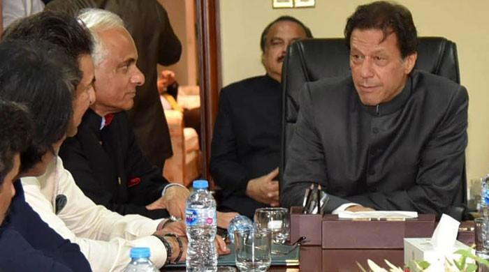 سابق کرکٹرز عمران خان کے سامنے ڈپارٹمنٹل کرکٹ کی حمایت میں بولنے کی ہمت نہ کرسکے