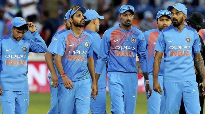 بھارت نے ایشیا کپ کے میچز ابو ظہبی میں نہ کھیلنے کیلئے دباؤ ڈالنا شروع کردیا