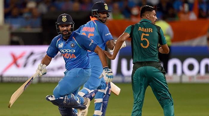 ایشیا کپ: بنگلہ دیش کیخلاف میچ میں محمد عامر کو ڈراپ کرنے کا فیصلہ