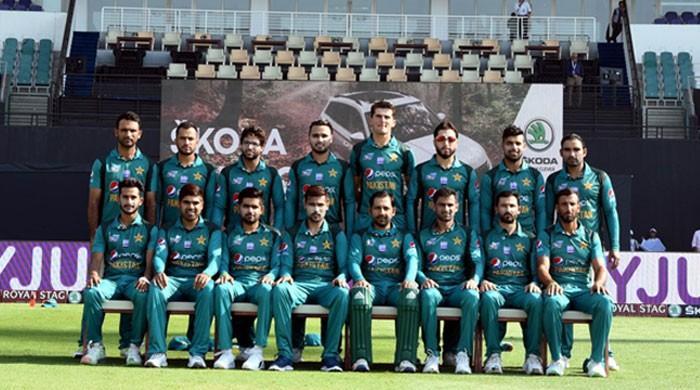 ایشیا کپ 2018 میں پاکستانی کھلاڑیوں کے 'کارناموں' پر ایک نظر