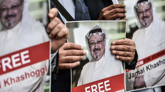 سعودی عرب نے قونصل خانے میں صحافی جمال خاشقجی کے قتل کی تصدیق کردی