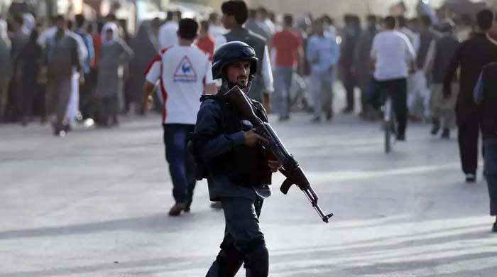 افغانستان میں پارلیمانی انتخابات کے دوران حملے، 28 افراد ہلاک