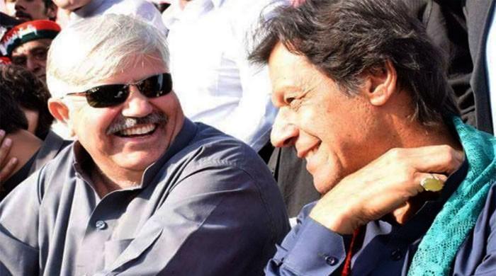 محمود خان زندہ باد!