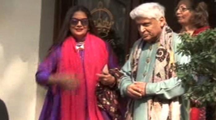 'امن اورمحبت کا پیغام لے کر پاکستان آئے ہیں، اہلِ لاہور کی محبت کا شکریہ'