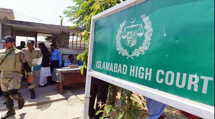 بغیر سوچے سمجھے وارنٹ گرفتاری نکالے جاتے ہیں: اسلام آباد ہائیکورٹ نیب پر برہم