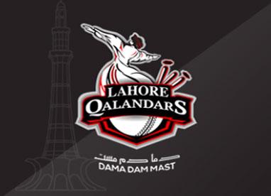 لاہور قلندرز
