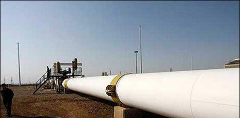 تاپی گیس منصوبے کو حتمی شکل دینے کیلئے امریکا نے کوششیں کیں