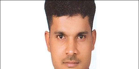 عمران فاروق قتل کیس کا مفرورملزم کاشف داؤد کالج کا طالبعلم تھا