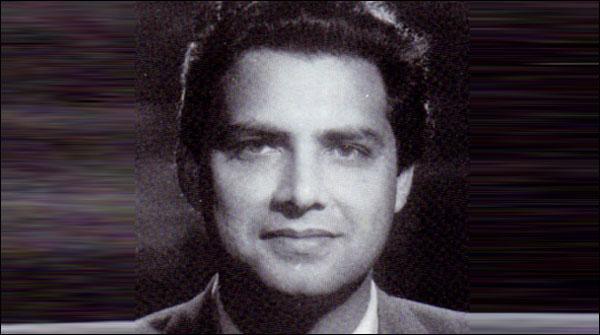 پاکستان فلم انڈسٹری کےخوبرو ہیرو سنتوش کمار