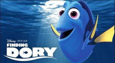 Animated Film Finding Dory Superhit On Box Office
