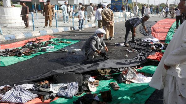 Death Toll In Kabul Suicide Attack Climbs To 61 200 Injured