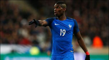 Manchester United Offers 100m Pounds To Midfielder Paul Pogba