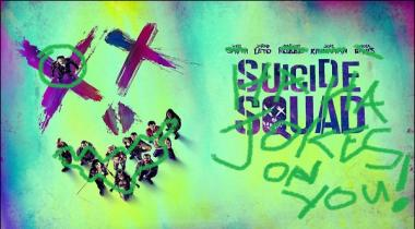 Movie Suicide Squad Trailer Release
