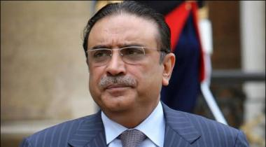 Asif Ali Zardari Condemned The Suicide Attack In Kabul