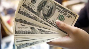 Dollar Rise 106 In Open Market