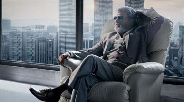 Kabali Joins 200 Crore Club In Three Days