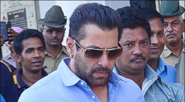 Court Acquits Salman Khan In Black Deer Case