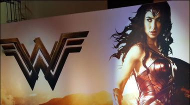 Marvel Comics New Movie Wonder Womans 1st Trailer Released