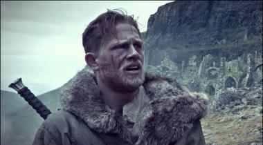1st Trailer Of King Arthur Legend Of The Sword Released