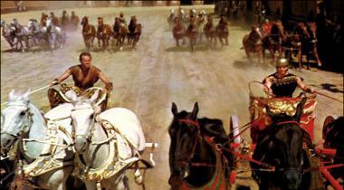 Academy Award Holder Movie Ben Hur Remake