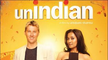 Brett Lee Wants To Invite King Khan For Screening Of Unindian Movie