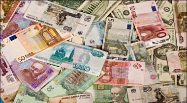 Foreign Exchange Reserves Increased