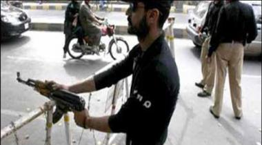 Lawyers Torture Session Judge Nadeem Anjum In Lahore