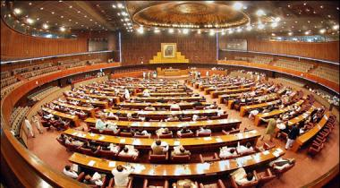 Session Of Senates Privileges Committee Review On Plights Of Parliament Lodges