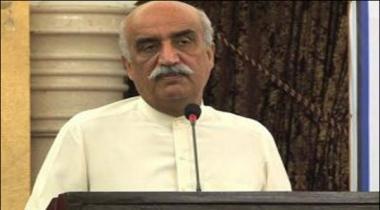 Public Show A Stern Action Against Pakistan Sovereignty Slogan Khurshed Shah