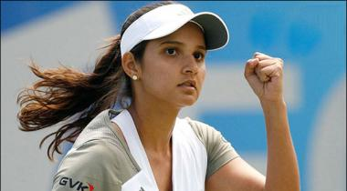 Sania Mirza Wins Another Doubles Title