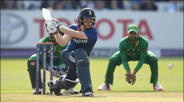 Pakistan Vs England 3rd Odi Play In Nottingham Today