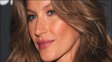 Brazil Girl Gisele A Top Earning Model In The World