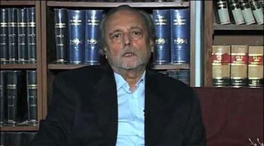 Justice Retired Wajih Ud Din Resigned From Pti Membership