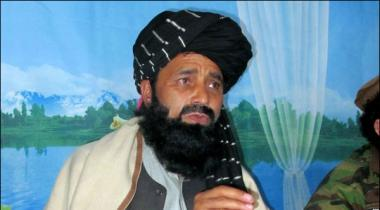 Coalition Forces Killed Ex Afghan Taliban Spokesman In Afghanistan
