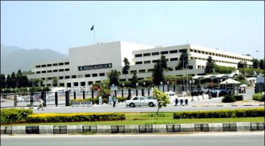 Senate And National Assembly Separate Sessions Today