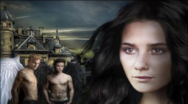 Romantic Fantasy Movie Fallen New Teaser Released