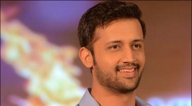 Threats Of Extremists To Atif Aslam Concert Canceled
