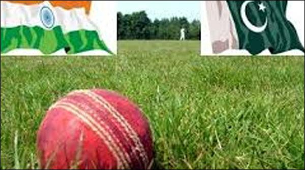 Indian Board Decided Not To Play Cricket With Pakistan
