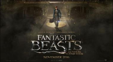 Last Trailer Release Of Magic Secrets Movie Fantastic Beasts